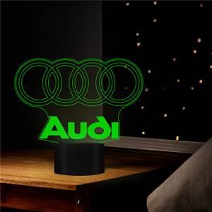 Bilde av Audi Logo