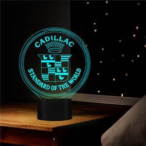 Bilde av Cadillac Standard Logo