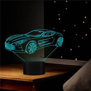 Bilde av Aston Martin One 77